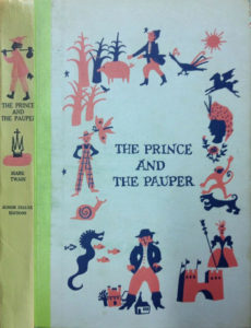 JDE The Prince and the Pauper OLD FULL cover fixed