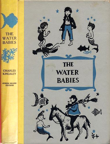JDE Water Babies FULL cover