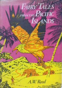 Muller Fairy Tales from the Pacific Islands Reed