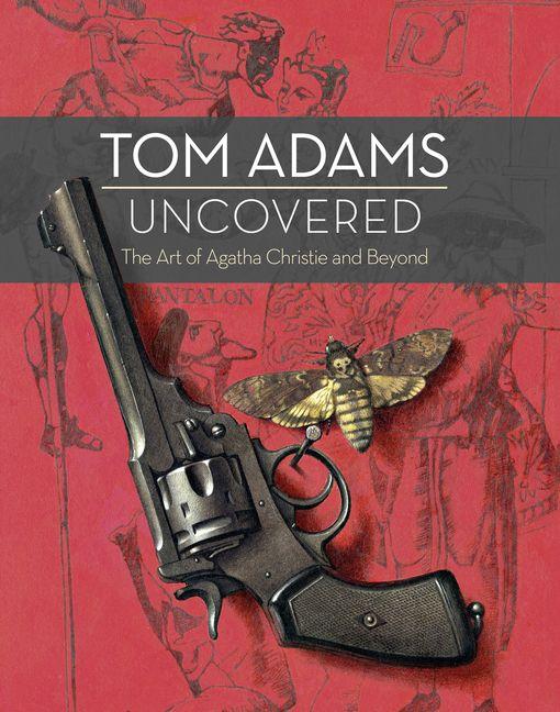 Tom Adams Uncovered John Curran