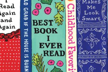 ideal bookshelf best books