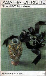 Agatha Christie Ian Robinson The ABC Murders 2 Fontana