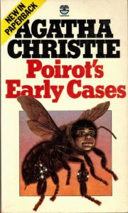 Agatha Christie Tom Adams Poirots Early Cases Fontana
