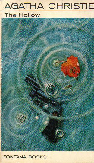 Agatha Christie Tom Adams The Hollow Fontana