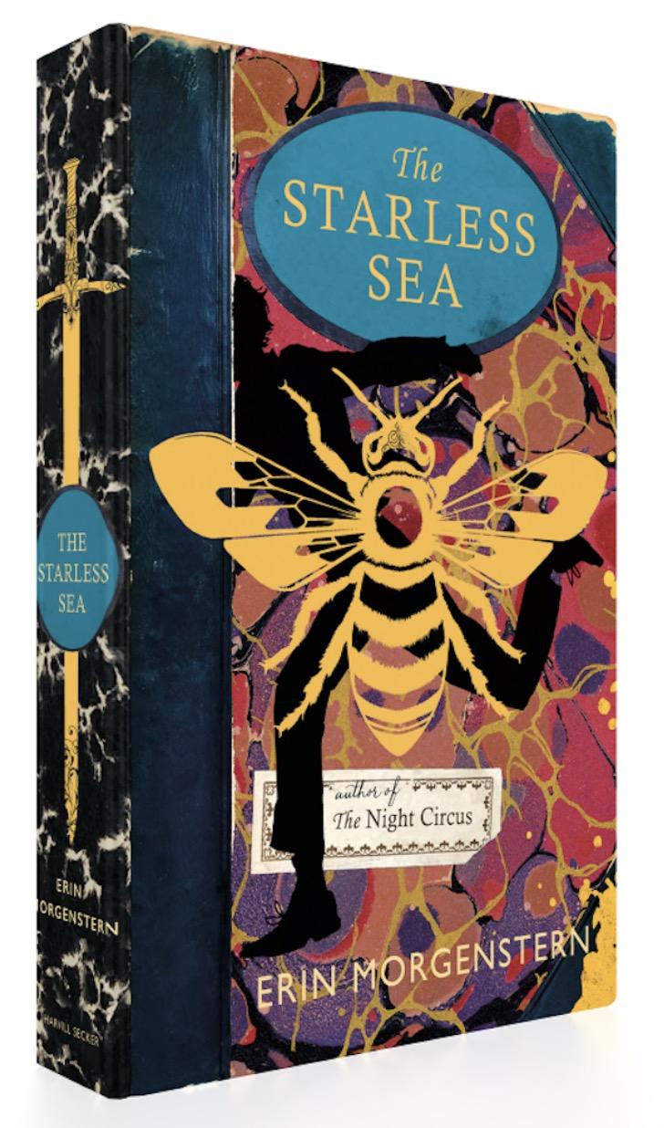Starless Sea Goldsboro Exclusive Edition