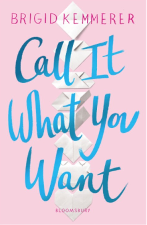 brigid kemmerer call it what you want uk cover
