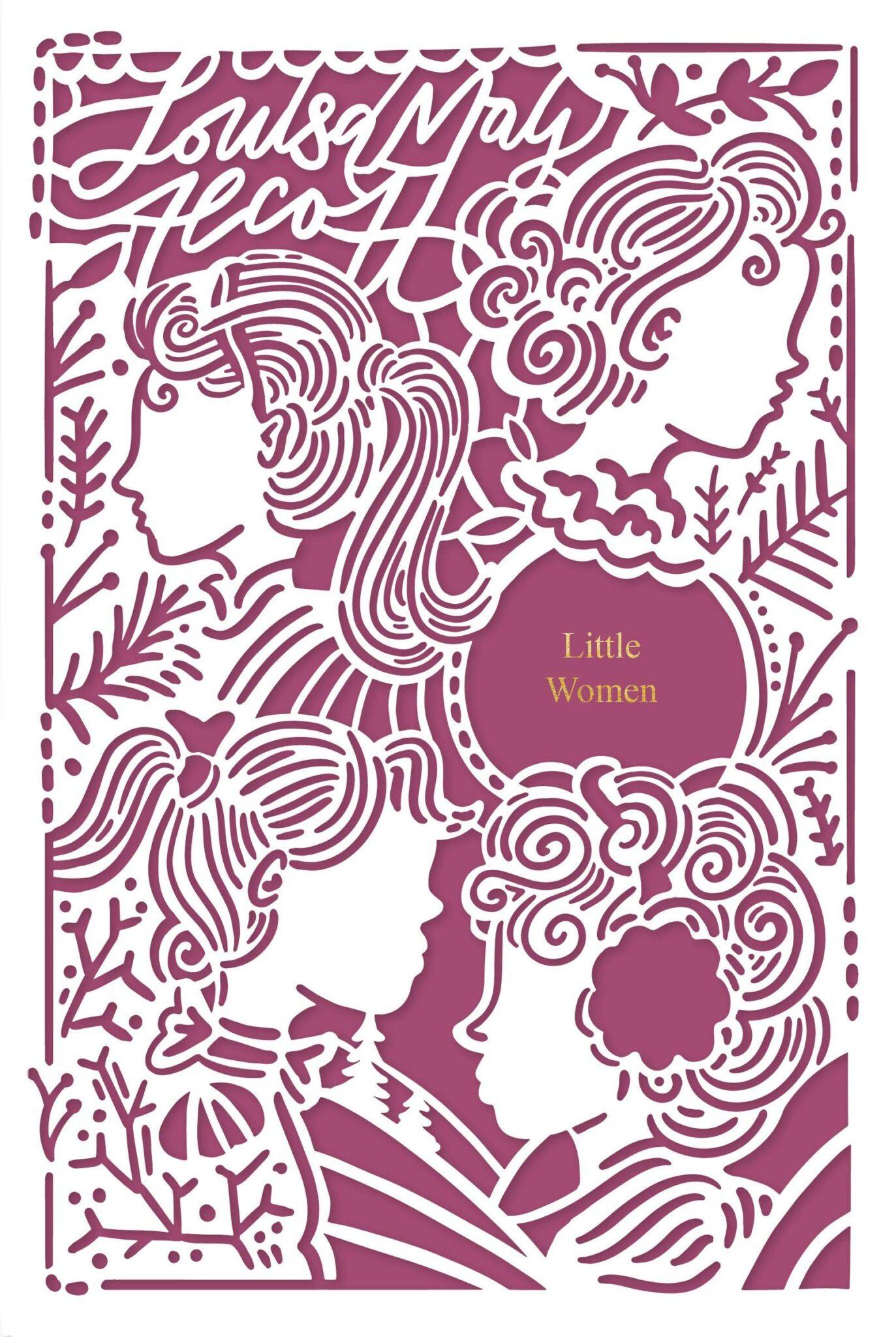 seasons edition louisa may alcott little women cover