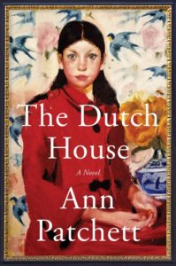 ann patchett dutch house cover