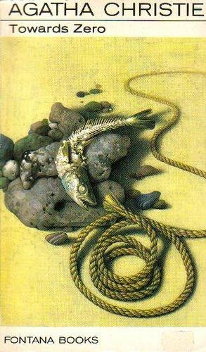 Agatha Christie Tom Adams Towards Zero Fontana