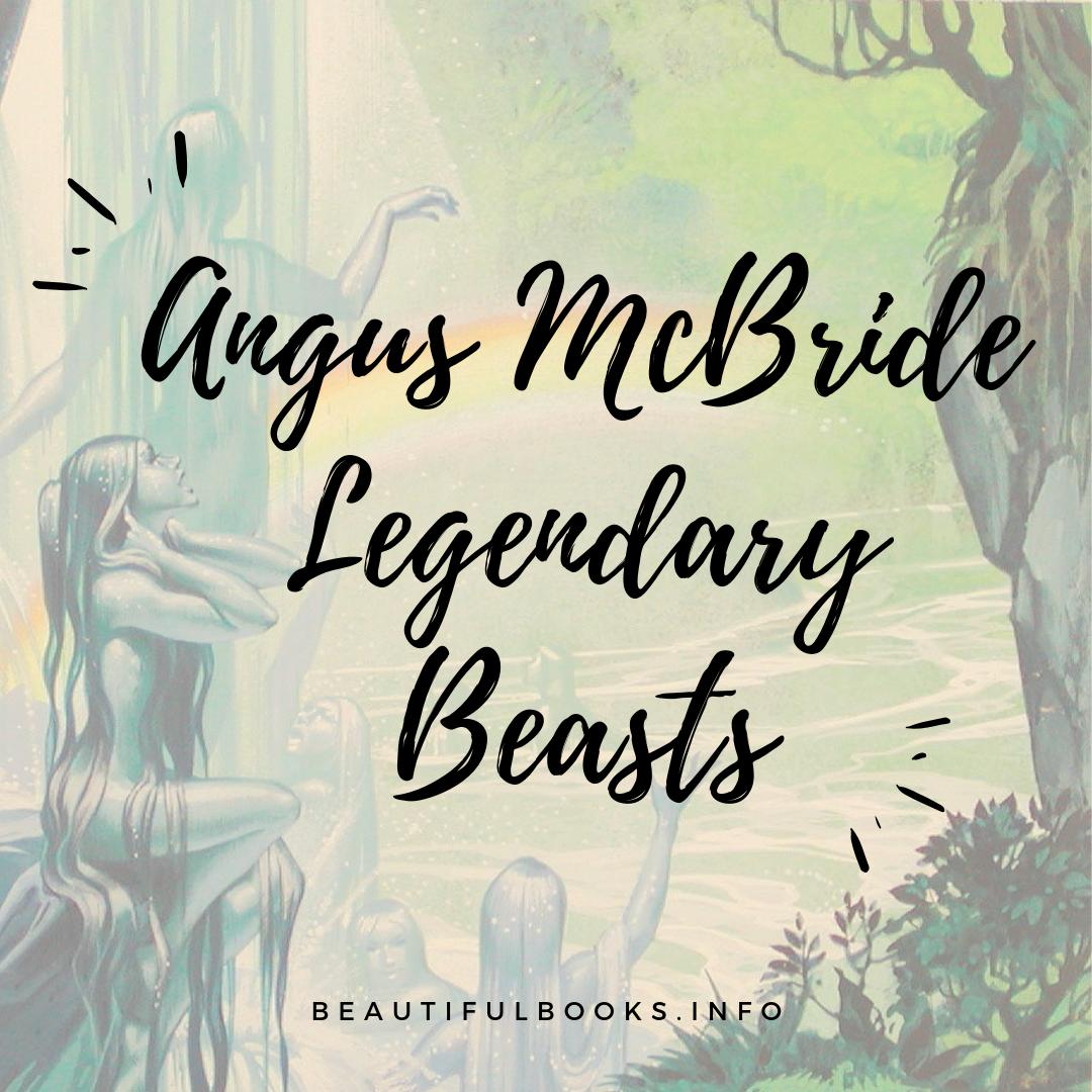 angus mcbride beasts artist square logo