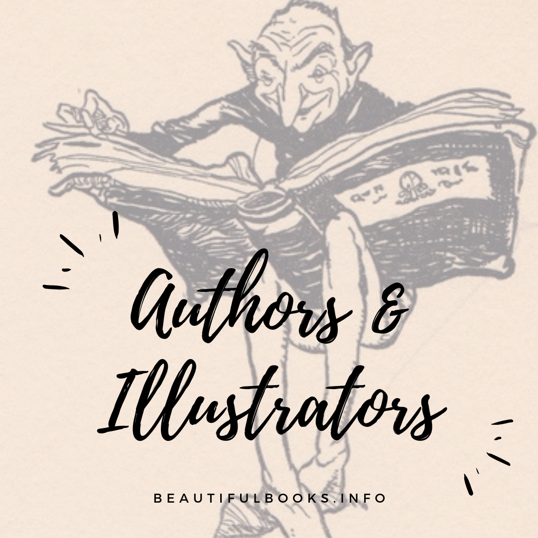 authors illustrators square logo
