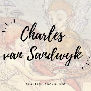 charles van sandwyk square logo