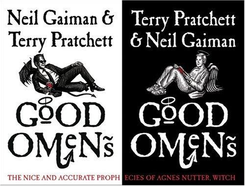 good omens double edition