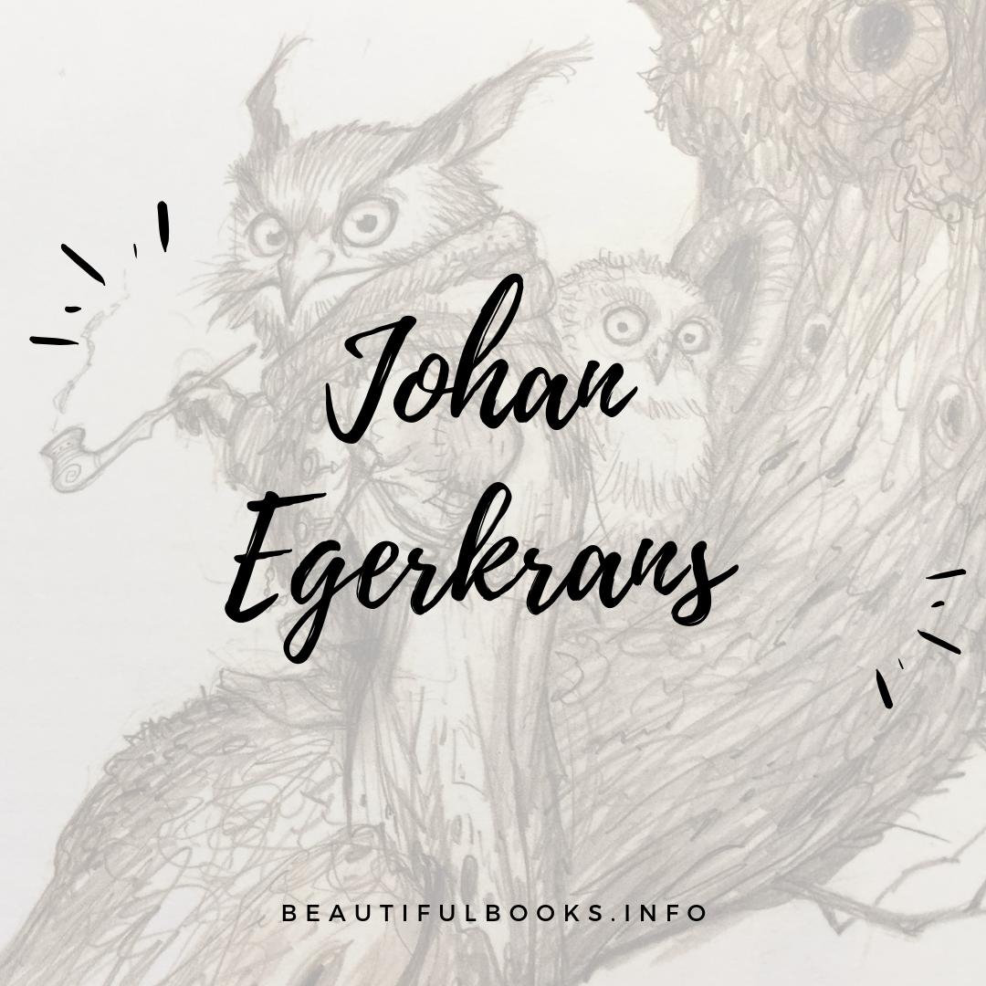 johan egerkrans artist square logo