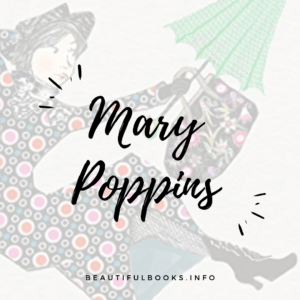 mary poppins children square logo