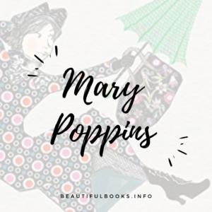 mary poppins children square logo
