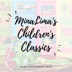 mina lima children square logo