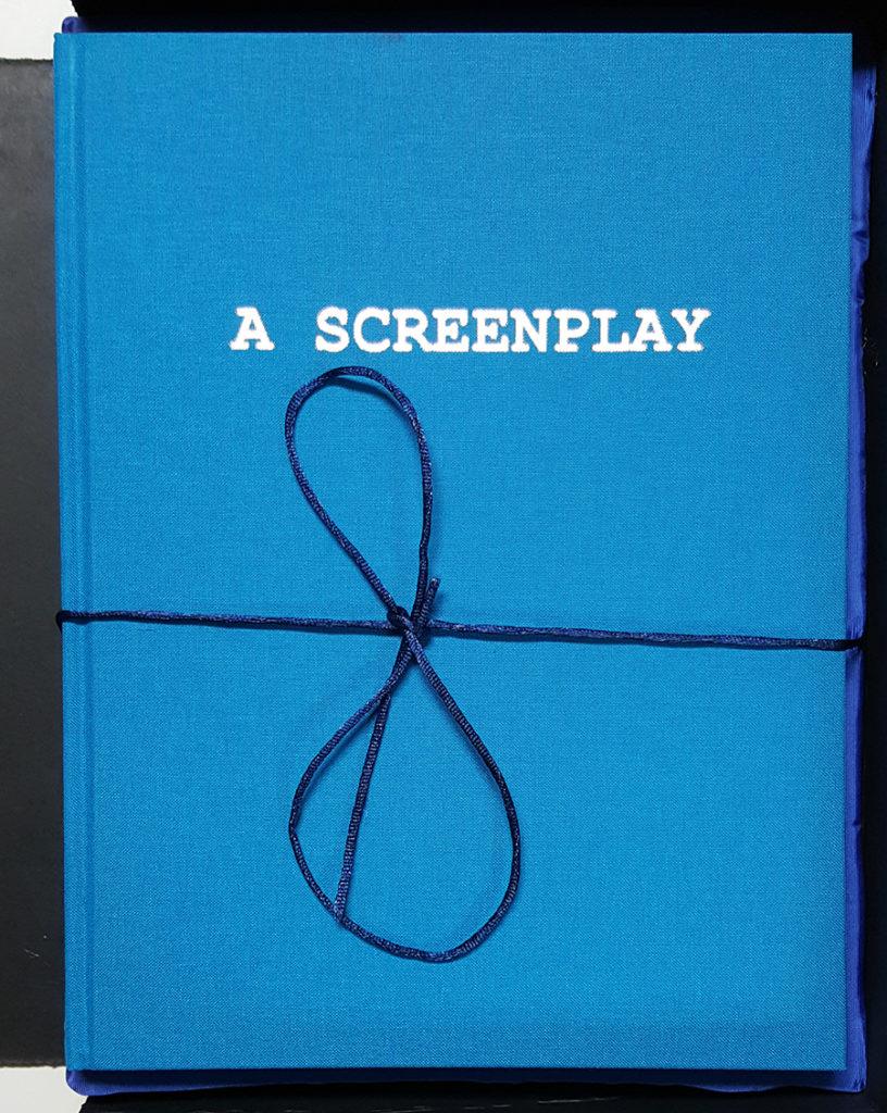neil gaiman good omens screenplay