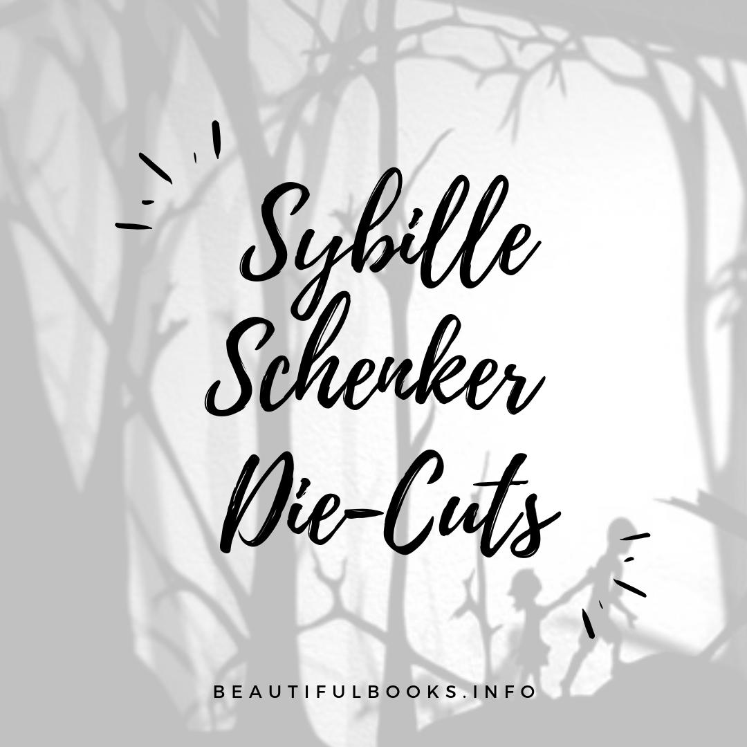 sybille schenker die cuts artist square logo