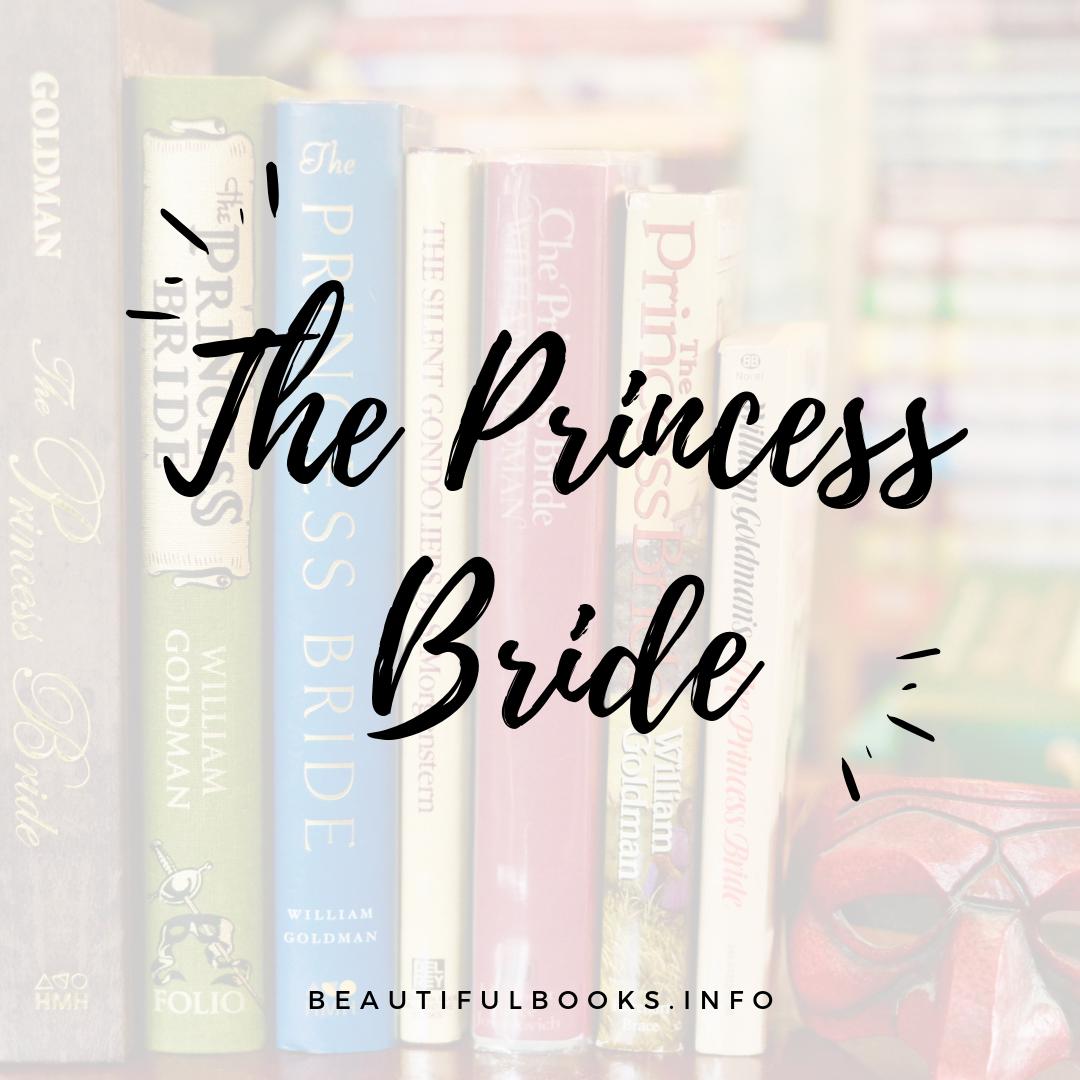 the princess bride children square logo