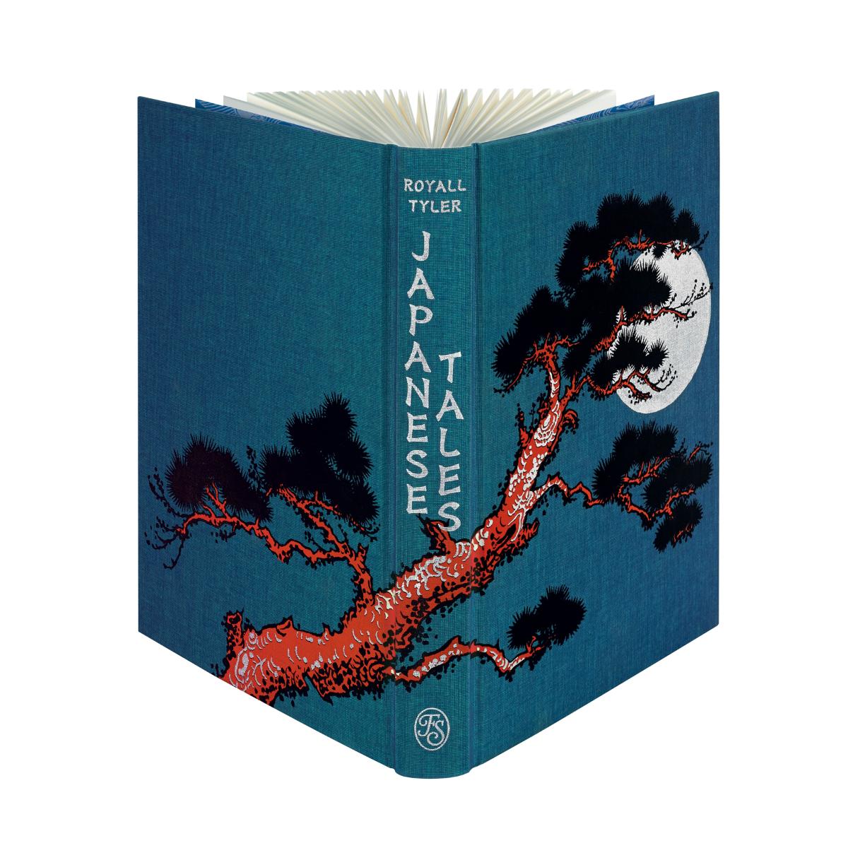 FS Japanese Tales open