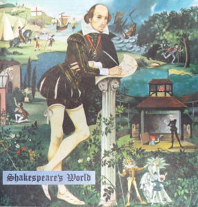 GJT Finding Out 8 7 Cover Art Shakespeares World