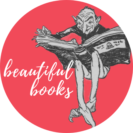 beautiful books logo 2019