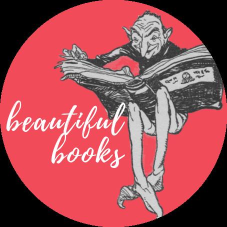 beautiful books logo 2019