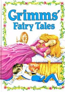 Anne Grahame Johnstone Grimms Fairy Tales 1992