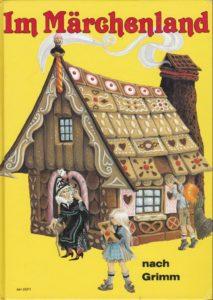 Anne Grahame Johnstone Im Marchenland nach Grimm