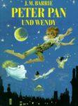 Anne Grahame Johnstone Peter Pan und Wendy 1990