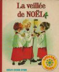 GJT French La veillee de noel Christmas Carols deux coqs dor 1981