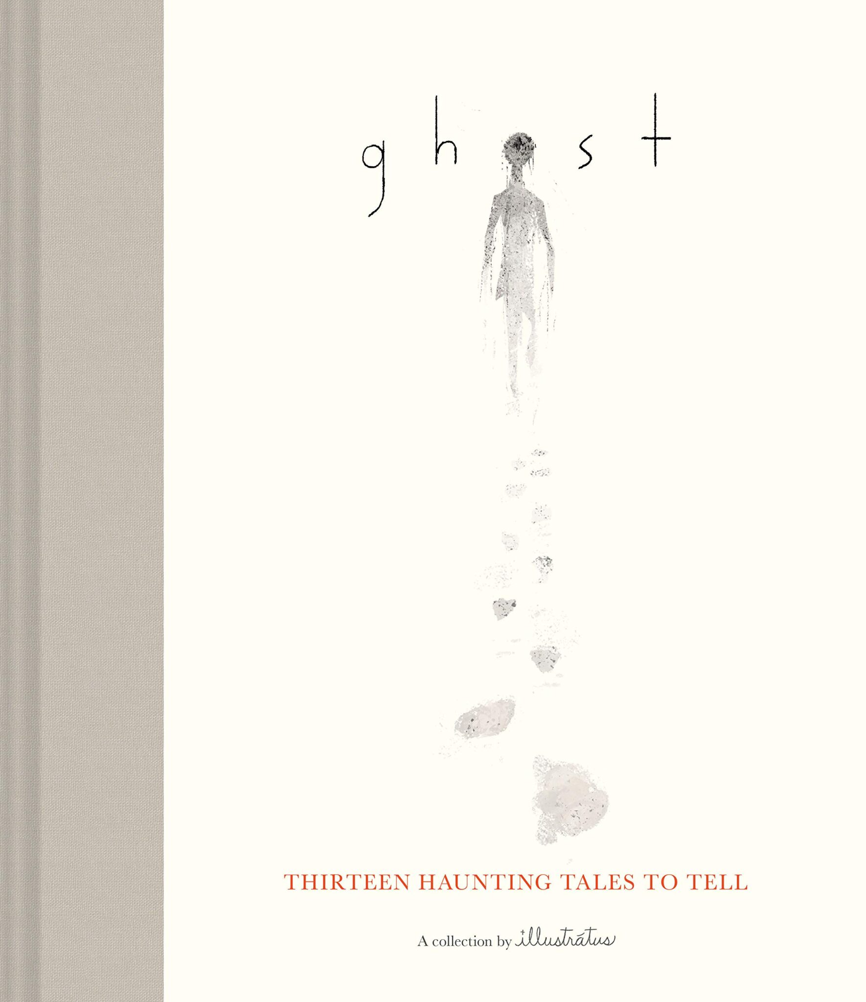 Illustratus Ghost cover