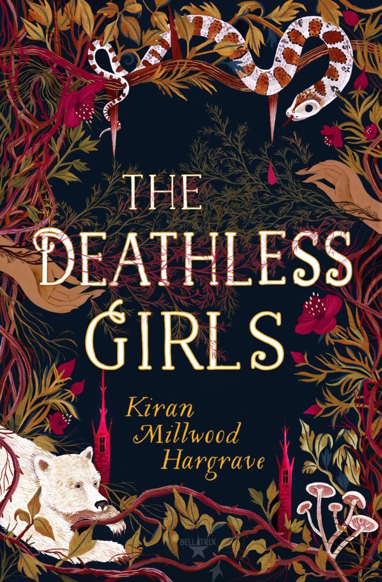 Kiran Millwood Hargrave Deathless Girls
