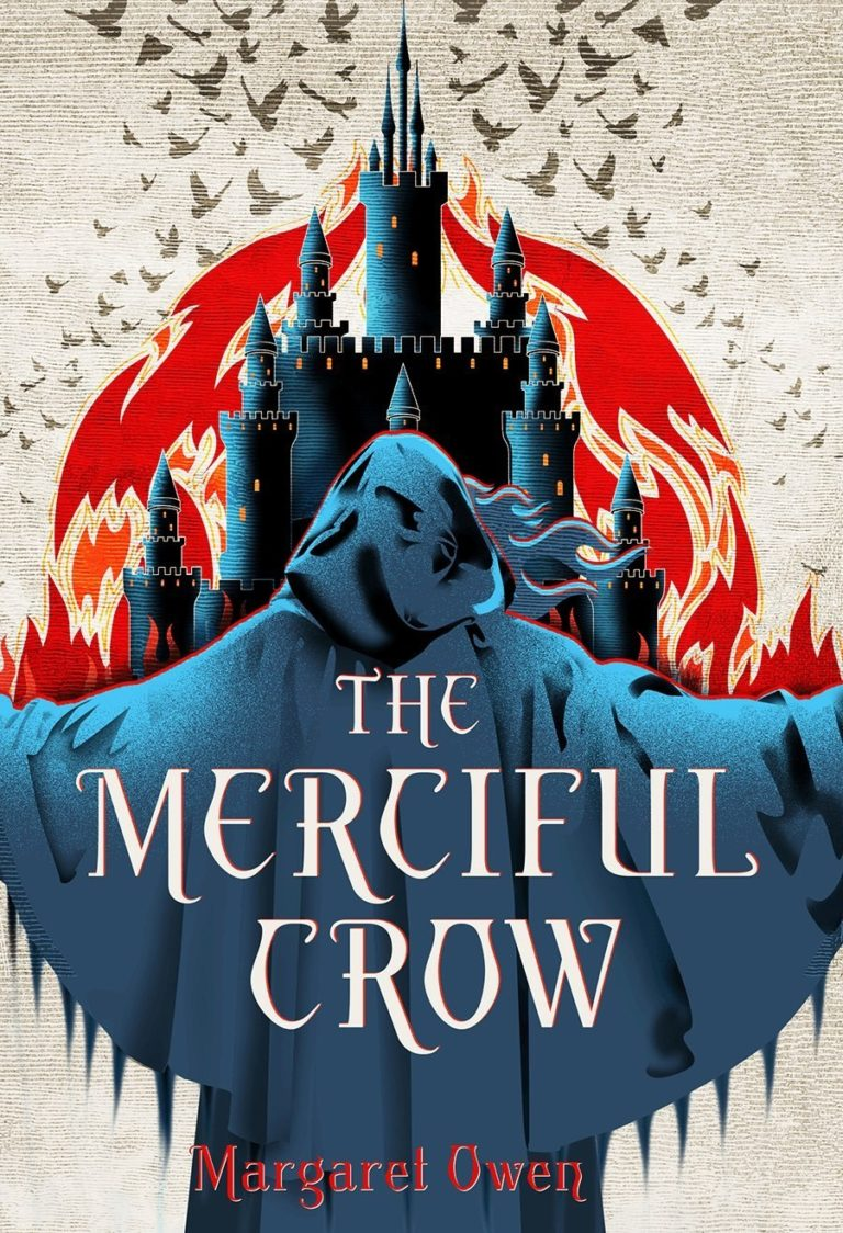 margaret owen merciful crow