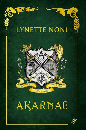 Akarnae Lynette Noni special edition
