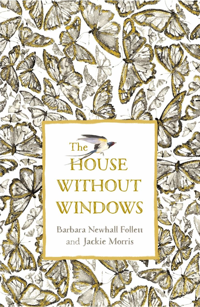 House Without Windows Follet Morris cover