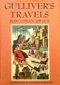 JDE Gullivers Travels Weisgar dj updated