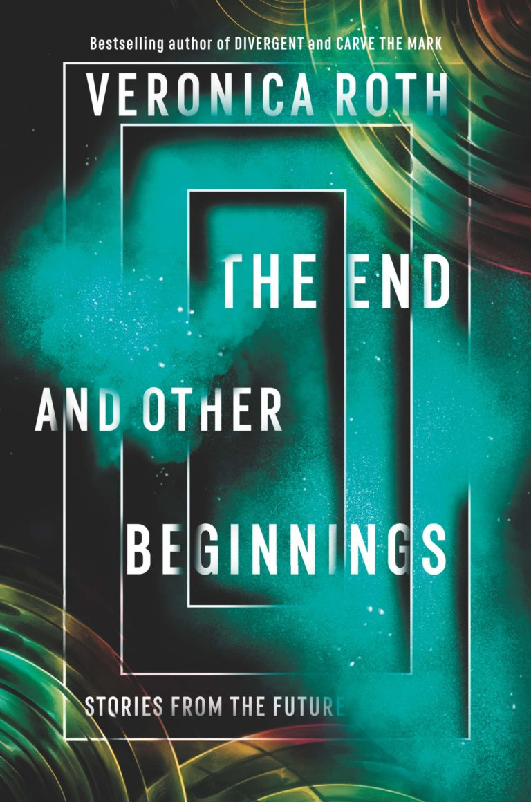 The End and other Beginnings cover
