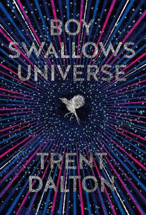 boy swallows universe trent dalton limited gift edition
