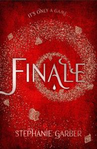 finale stephanie garber uk cover