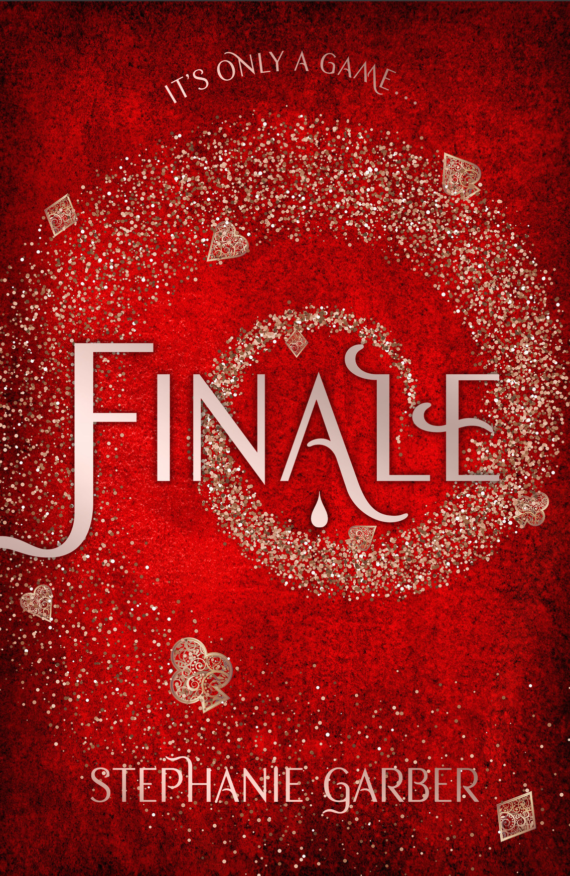 finale stephanie garber uk cover