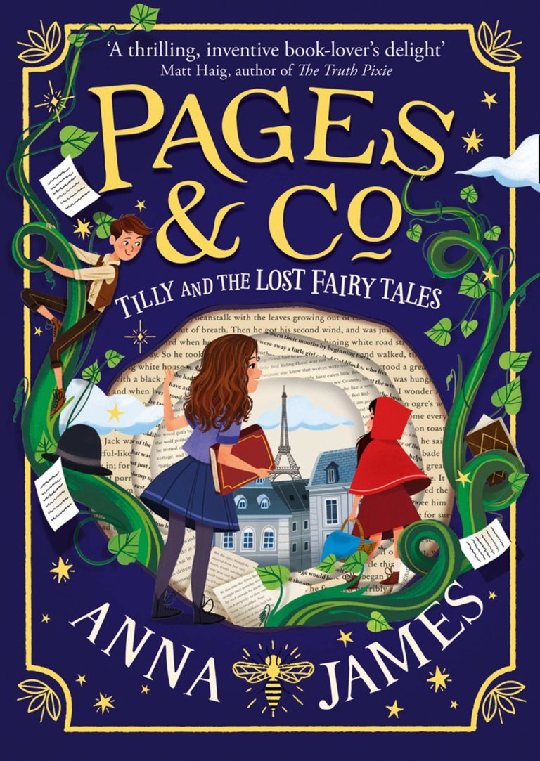 tilly lost fairy tales anna james pages co 2