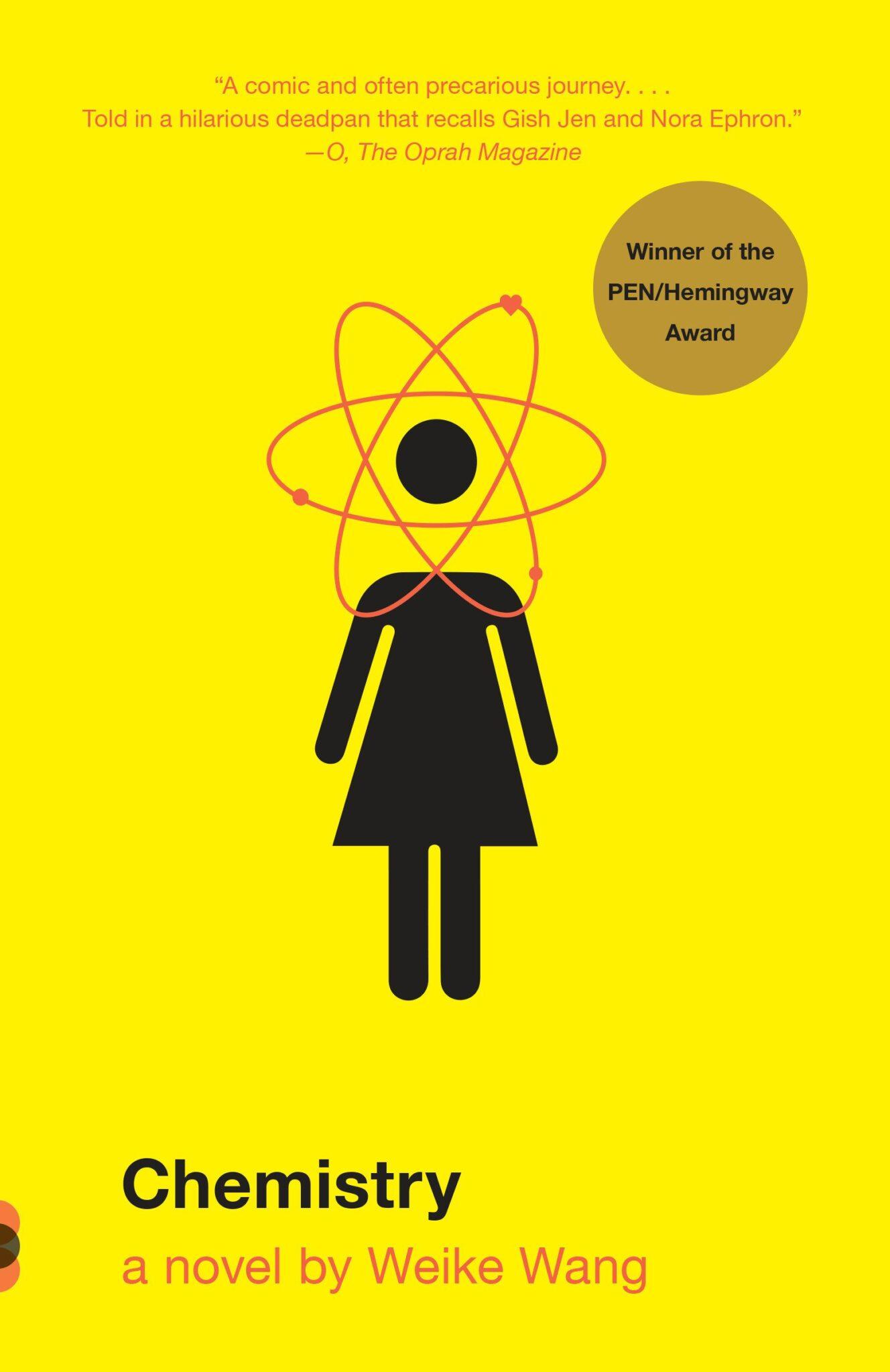 Chemistry Weike Wang