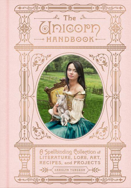 Faerie Magazine The Unicorn Handbook