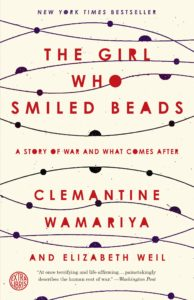 The Girl Who Smiled Beads Clemantine Wmariya