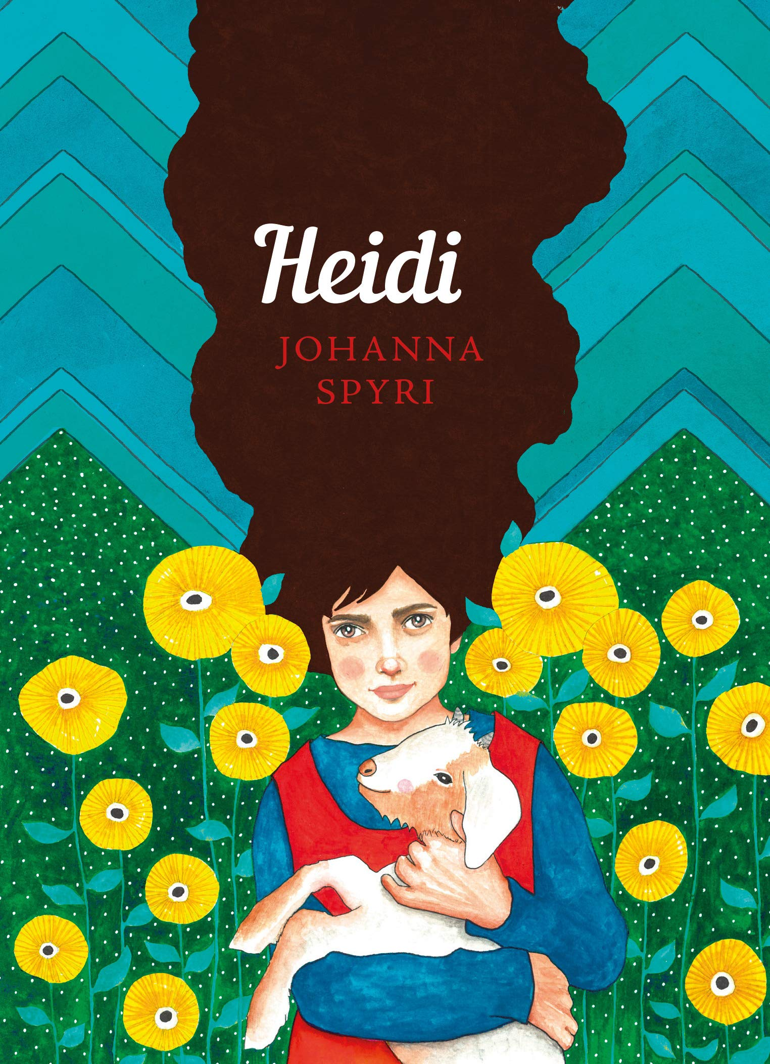 heidi johanna spyri sisterhood collection