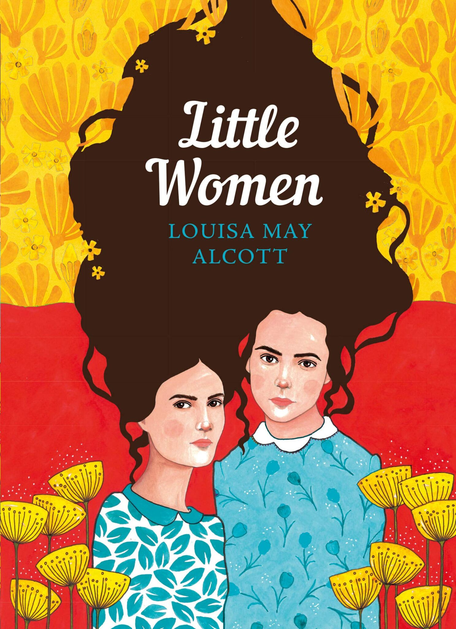 little women louisa may alcott sisterhood collection