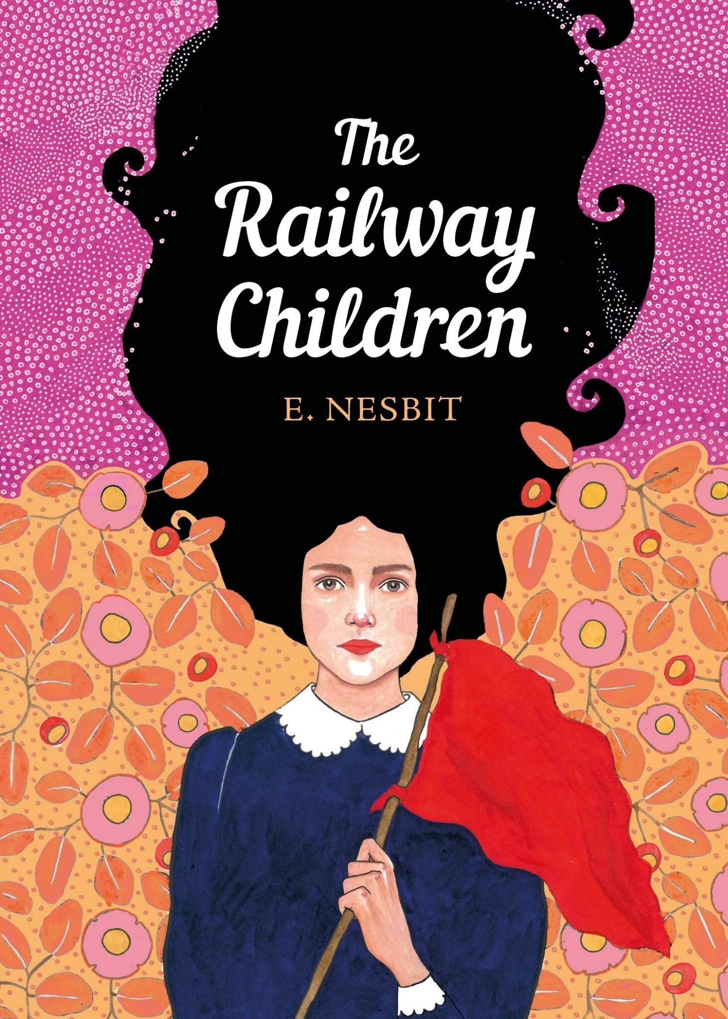 the railway children e nesbit sisterhood collection