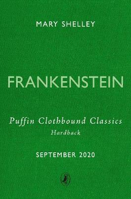 Penguin Clothbound placeholder frank